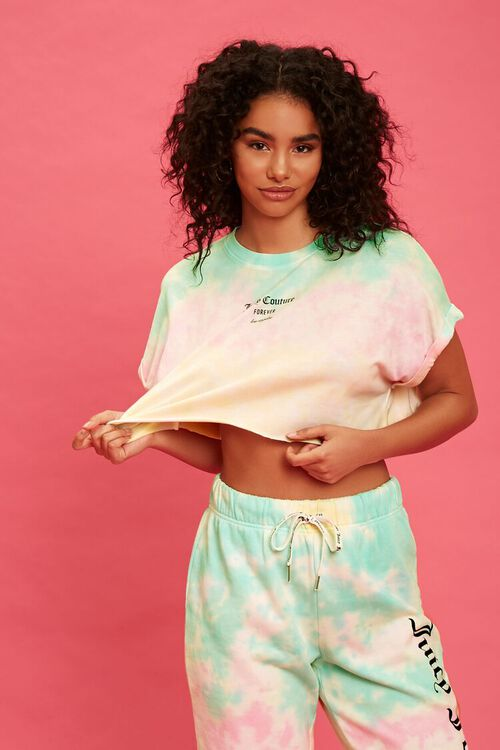 Juicy Couture Cropped Tee, image 1