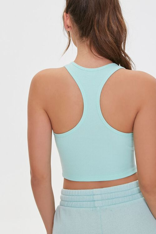 Active Cropped Tank Top, image 3