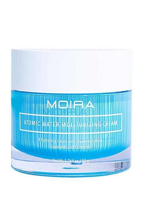 CLEAR Atomic Water Moisturizing Cream, image 3
