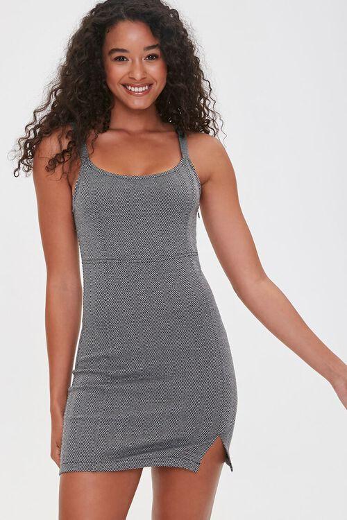 Bodycon Mini Dress, image 1