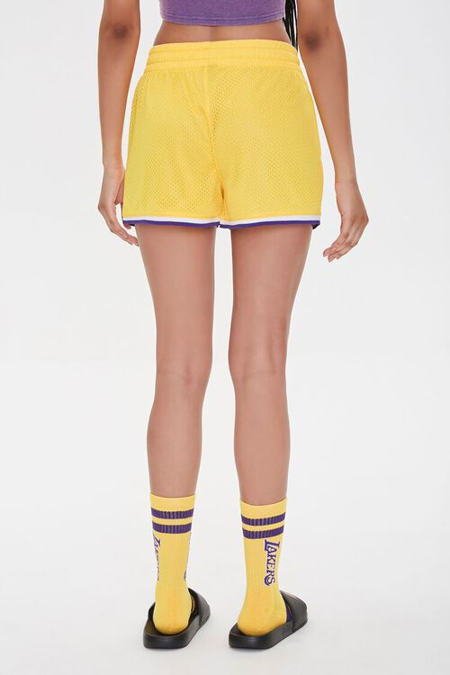 Lakers Graphic Shorts, image 4