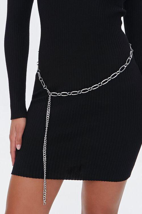 Anchor Chain Hip Belt, image 1