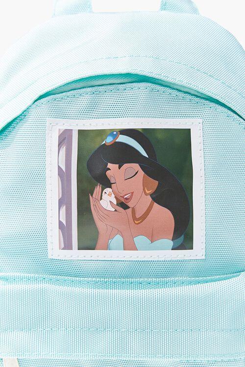 Girls Princess Jasmine Backpack  (Kids), image 4