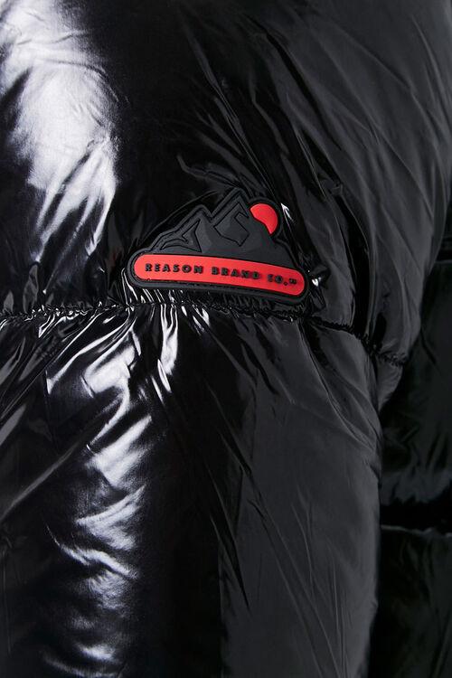 Hooded Puffer Jacket, image 6