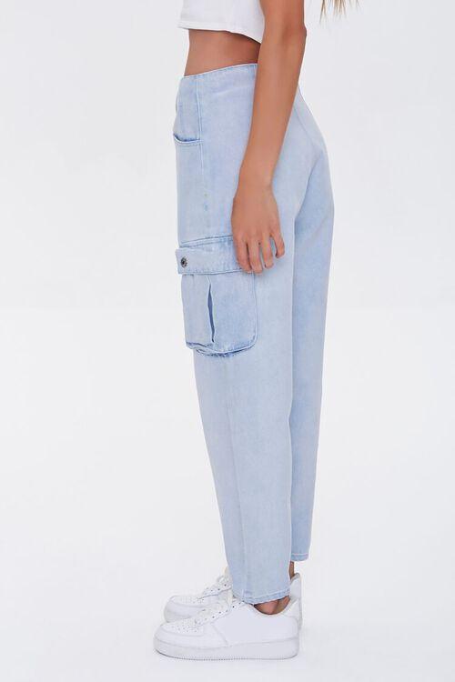 Cargo Pocket Jeans, image 3