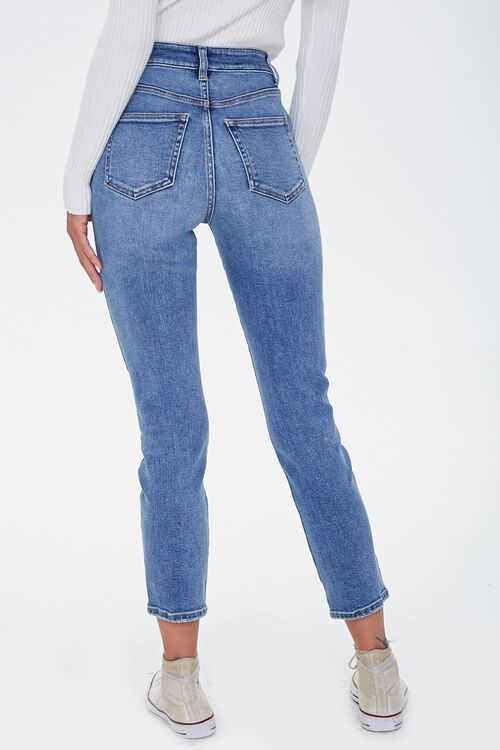 Button-Fly Mom Jeans, image 4