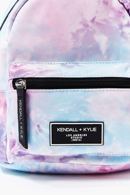 Kendall & Kylie Tie-Dye Backpack, image 4