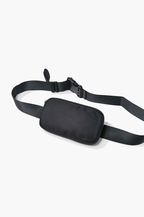 Nylon Belt Bag, image 1