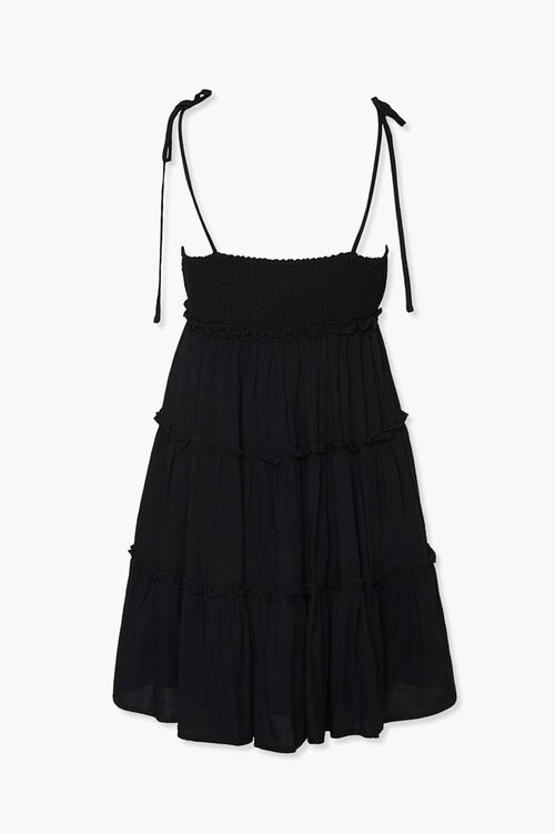 Tiered Babydoll Cami Dress, image 3
