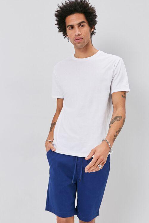 Drawstring Pocket Shorts, image 1
