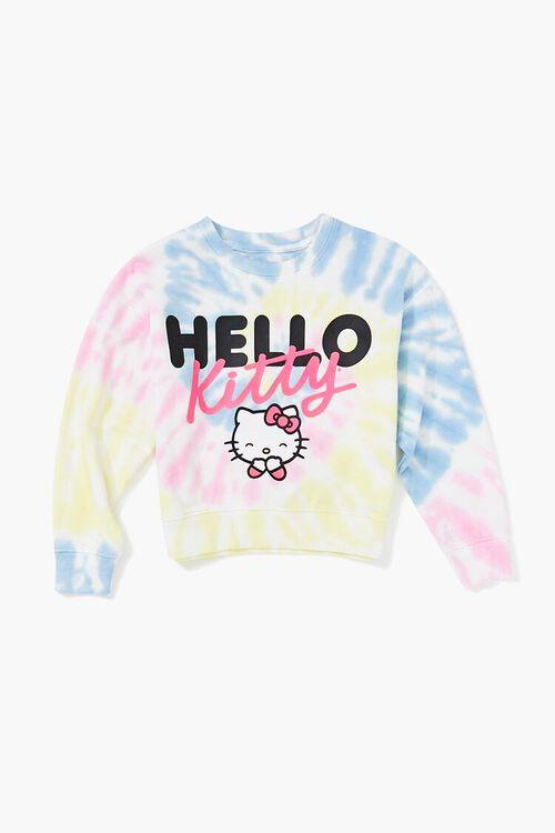 Girls Hello Kitty Sweatshirt (Kids), image 1