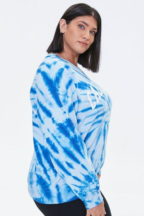 Plus Size California Sweatshirt, image 2