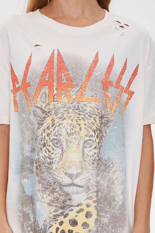 Fearless T-Shirt Dress, image 5