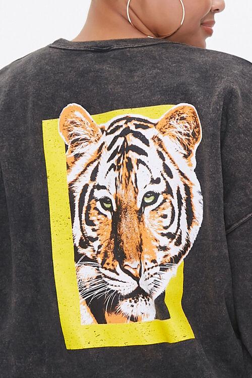 Plus Size National Geographic Sweatshirt, image 6
