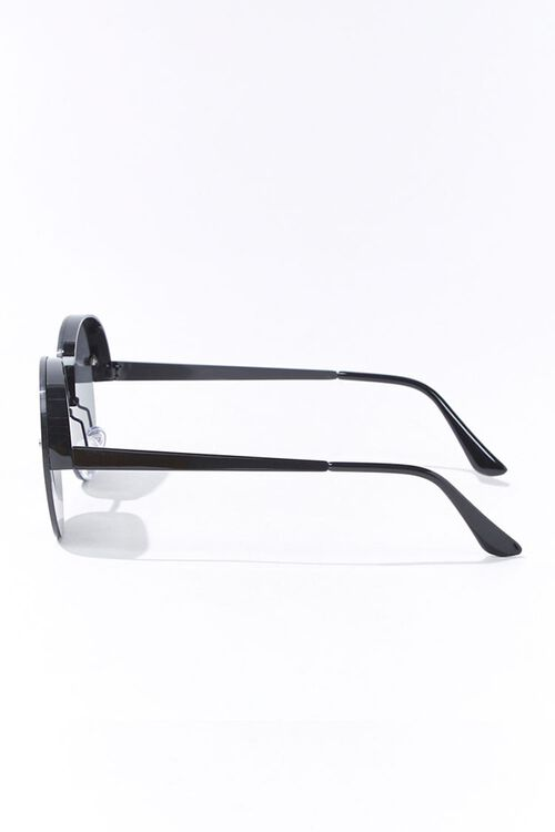 Semi-Rimmed Sunglasses, image 2
