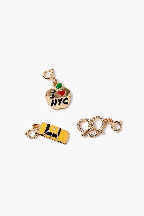 NYC Charm Set, image 1