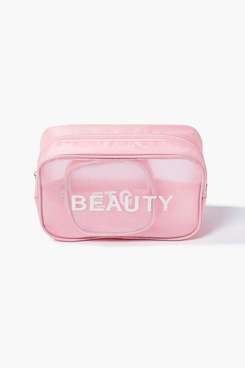 Beauty Graphic Makeup Bag, image 2