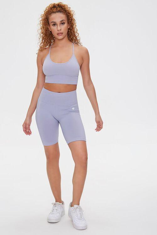 Active Seamless Biker Shorts, image 5