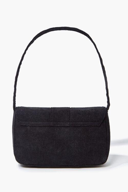 Corduroy Shoulder Bag, image 3