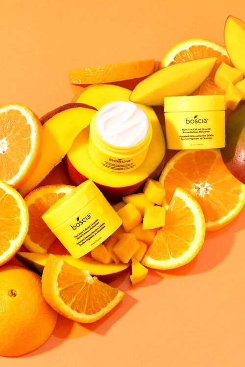 YELLOW Plant Stem Cell and Ceramide Barrier-Defense Moisturizer, image 4