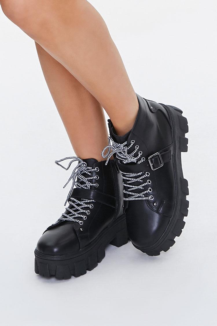buy platform shoes online