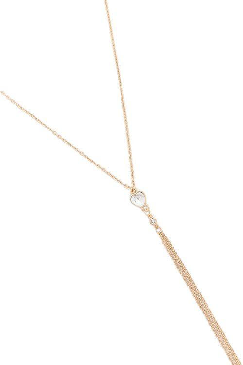 Rhinestone Necklace Set, image 6