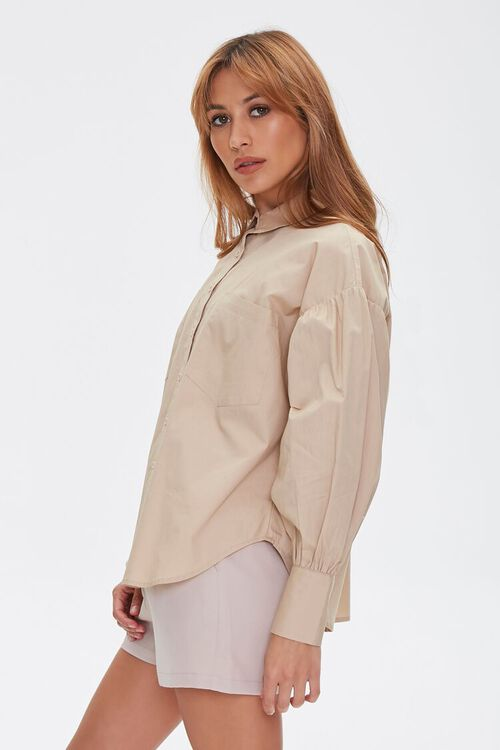 Buttoned Pocket Shirt, image 2