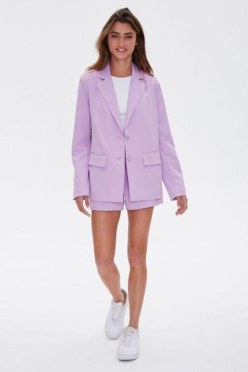 Button-Front Blazer, image 4