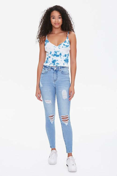 Sustainable High-Rise Jeans, image 5