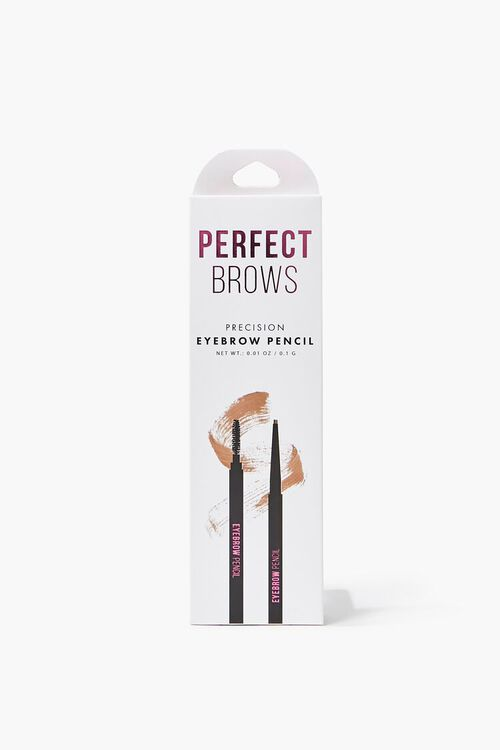 BLONDE Perfect Brows Eyebrow Pencil, image 1