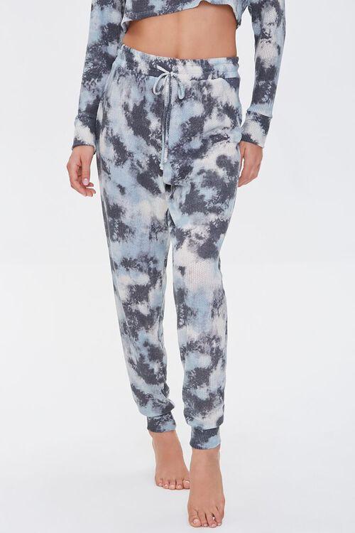 Bleached Cloud Wash Lounge Pants, image 2