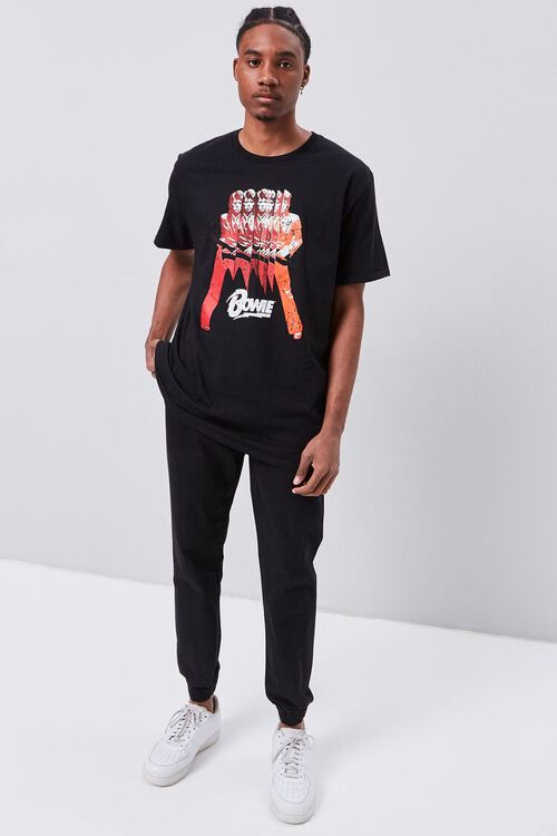 David Bowie Graphic Tee, image 4