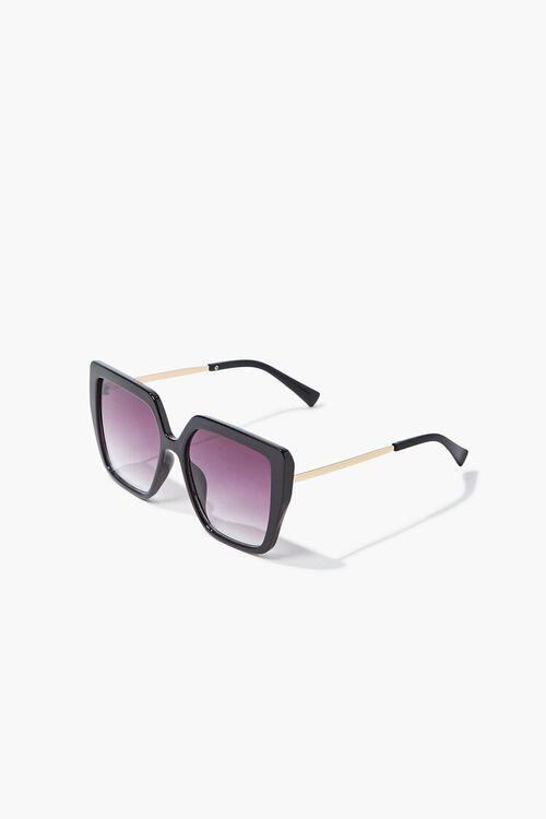 Square Ombre Sunglasses, image 4