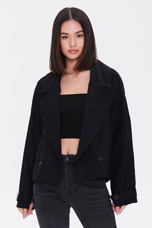 Double-Breasted Jacket, image 1