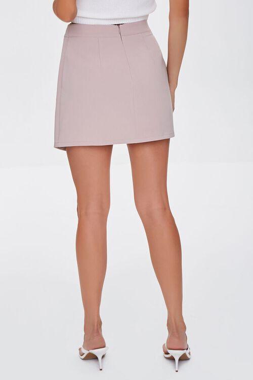 Overlay Mini Skirt, image 4