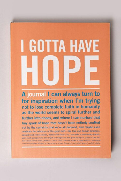 I Gotta Have Hope Inner-Truth® Journal, image 1