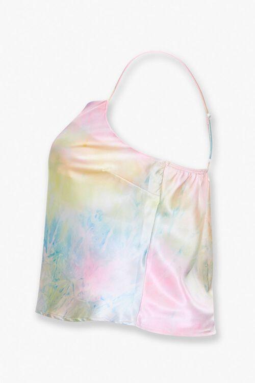 Plus Size Satin Cloud Wash Cami, image 2