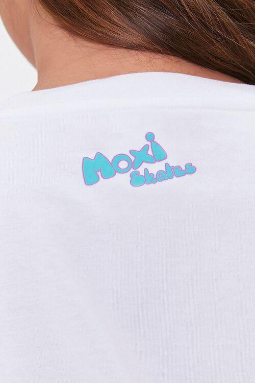Plus Size Moxi Skates Graphic Tee, image 6
