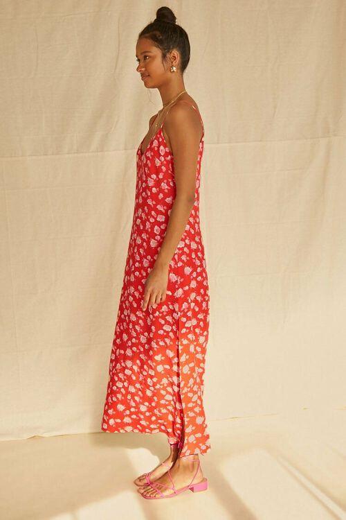 Floral Cami Maxi Dress, image 2