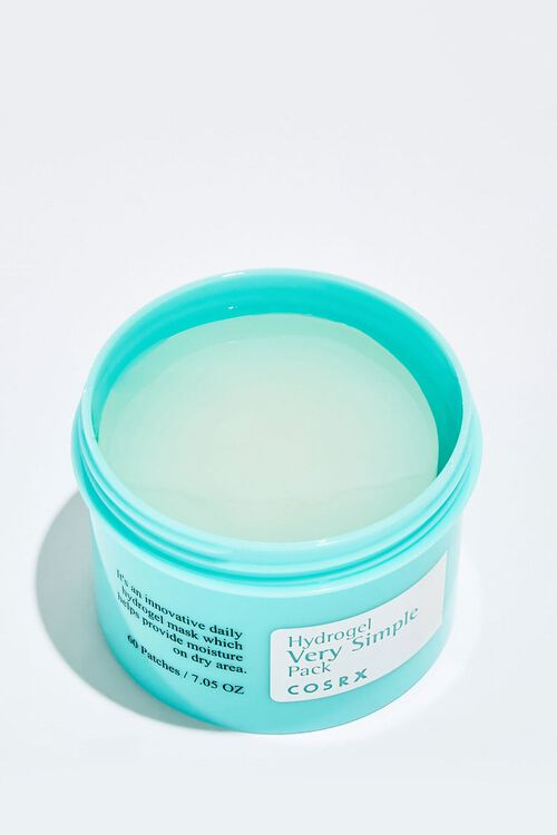 Hydrogel Very Simple Pack Mask, image 3