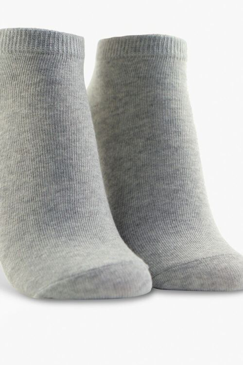 Cherry Print Ankle Sock Set, image 3