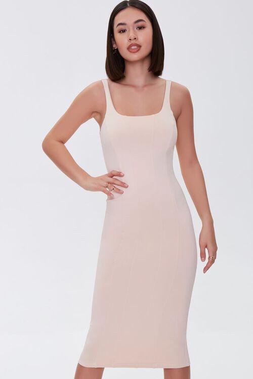 Bodycon Tank Dress, image 1