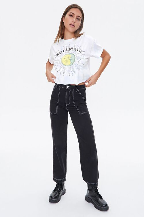 Soulmate Graphic Tee, image 4