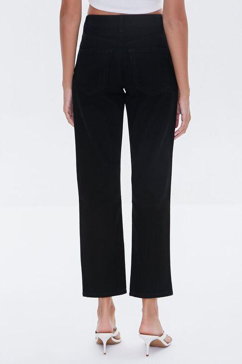 Straight-Leg Jeans, image 4