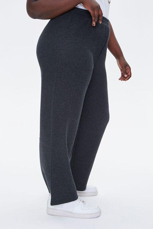 Plus Size French Terry Sweatpants, image 3
