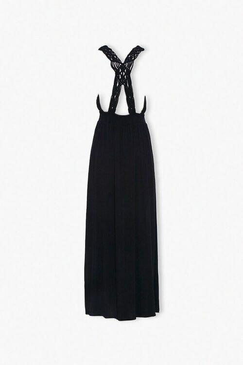 Macrame Maxi Dress, image 3