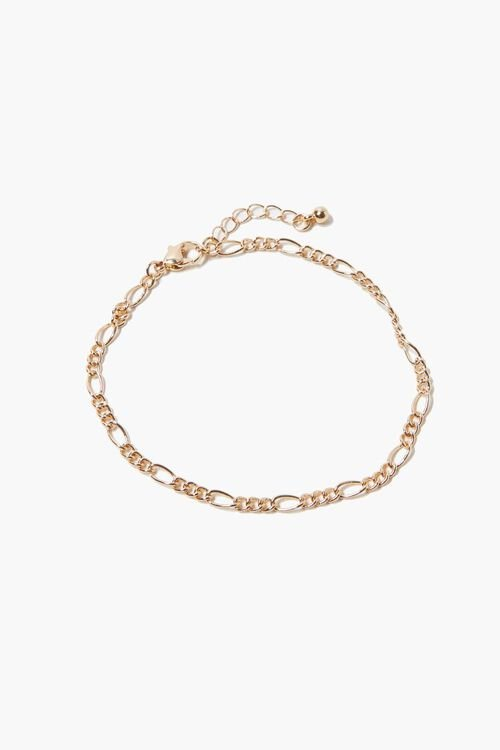 Curb Chain Anklet, image 1