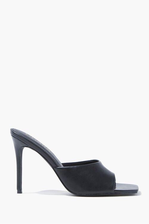 Slip-On Stiletto Heel, image 1