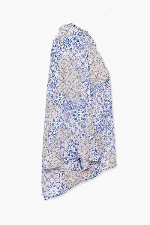 Ornate Self-Tie Top, image 2