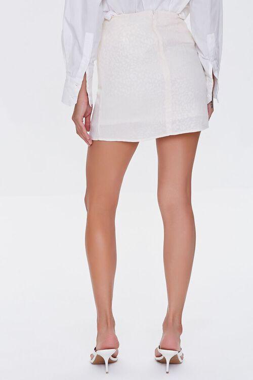 M-Slit Mini Skirt, image 4